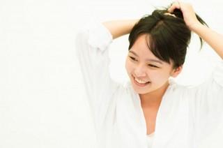 50代女性のヘアスタイル、悩みNo1は前髪のアレンジです。